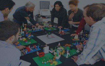 Lego® Training