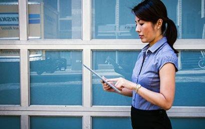Lavoro in remoto: cinque segreti per il successo